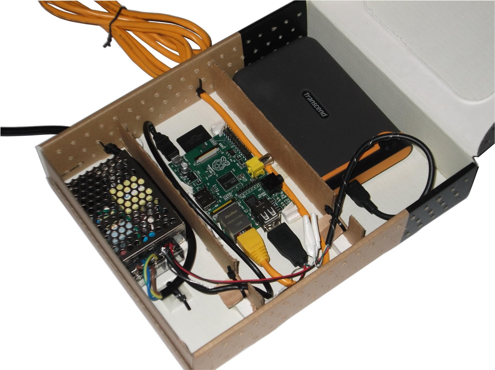 raspberry pi mpeg keygen