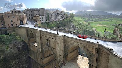 Puente Nuevo Ronda