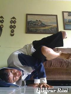 breakdance sendiri