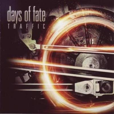 Days Of Fate: Traffic