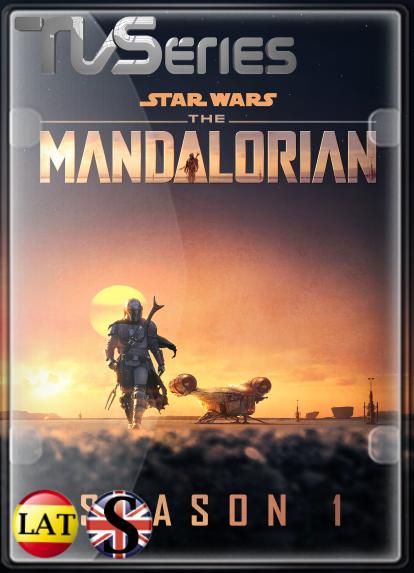 The Mandalorian (Temporada 1) WEB-DL 1080P LATINO/INGLES