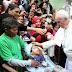 Unas 3.000 personas con discapacidad estarán cerca de Francisco en la misasa