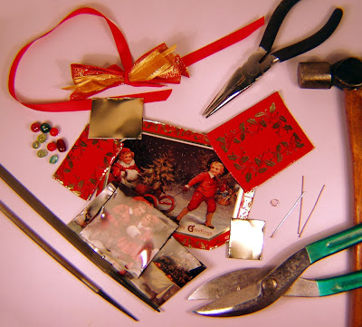 Christmas, how-to, craft