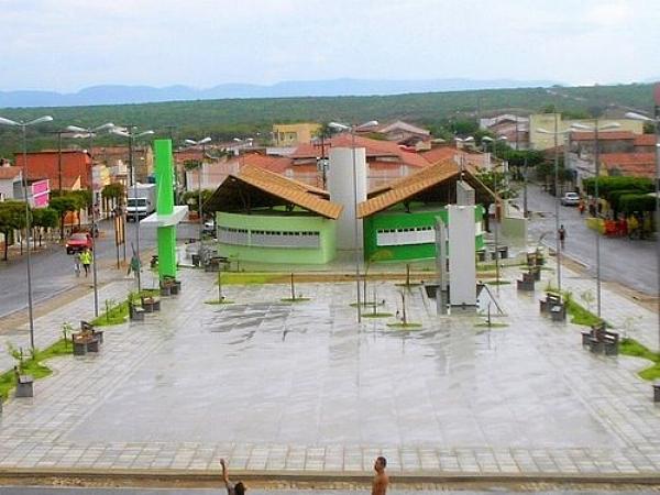 SÃO VICENTE (RN) - BRASIL