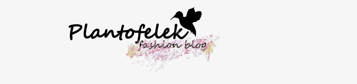 PlANTOFELEK   fashion blog