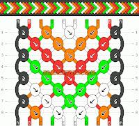 Friendship Bracelet Patterns4