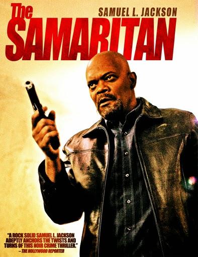 The Samaritan (Furia) (2012)