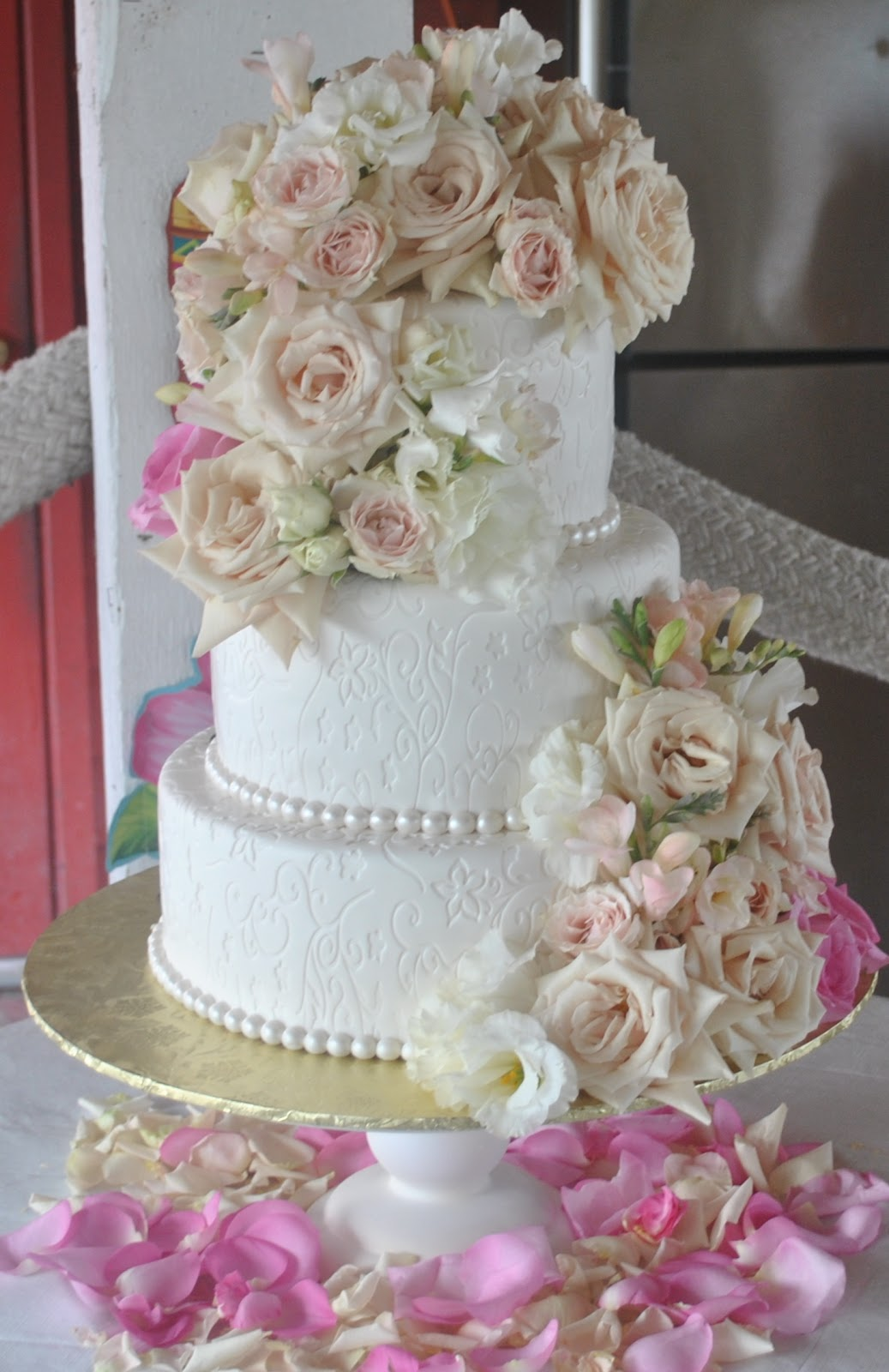 The Cake Zone Theme Wedding Cake Ideas for 2012