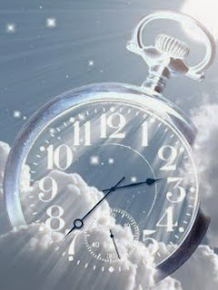 Menggunakan waktu dengan bijaksana adalah awal dari keselamatan