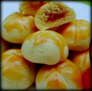 Resep Kue Kering Nastar Selai Apel