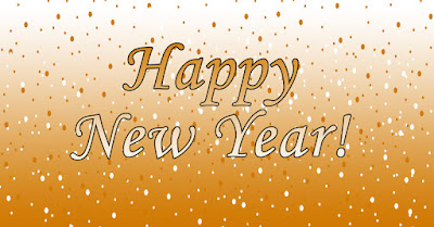 Pepperell Crafts wishes you a Happy 2016!