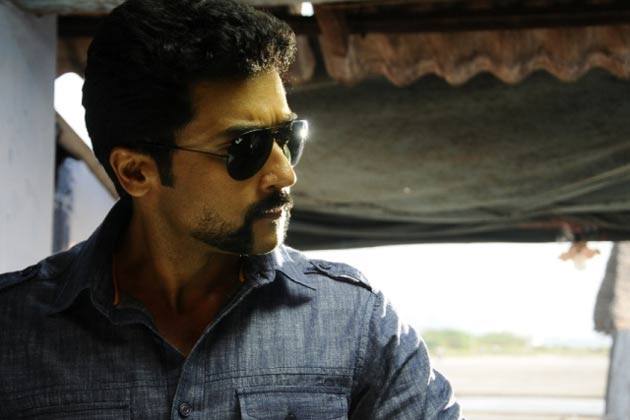 Singam ii Film New Gallery