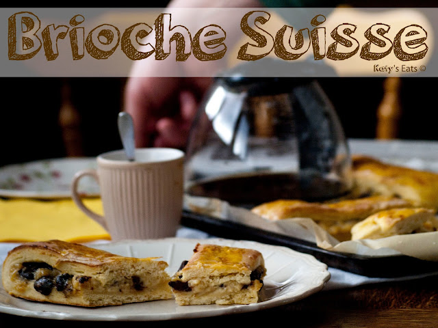 brioche suisse, brioche, brioche maison, recette brioche, recette brioche suisse