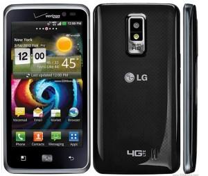 LG lança superfone Spectrum com conexão 4G LTE e tela de 4.5 polegadas com resolução 720p