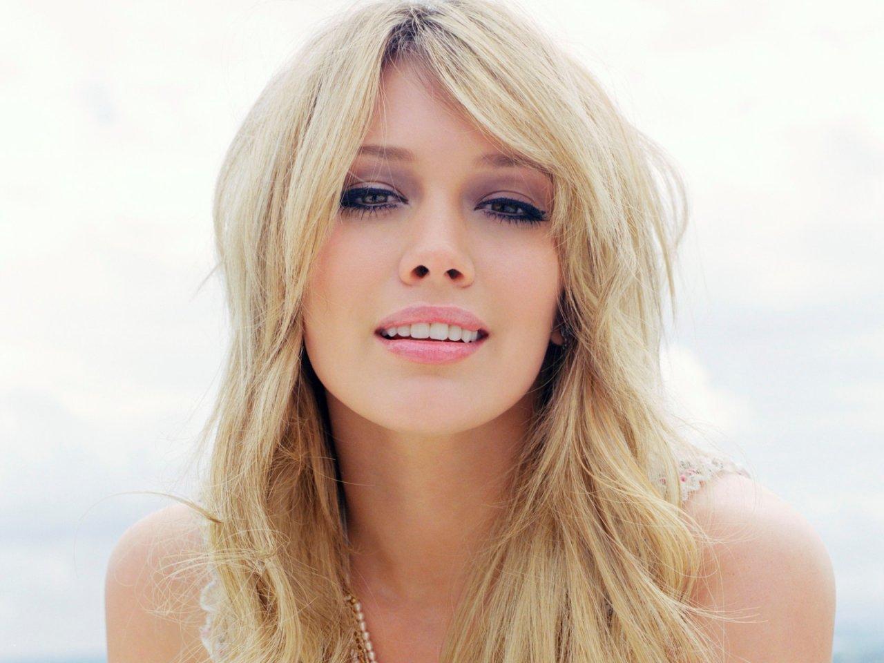 Imagenes de Hilary Duff