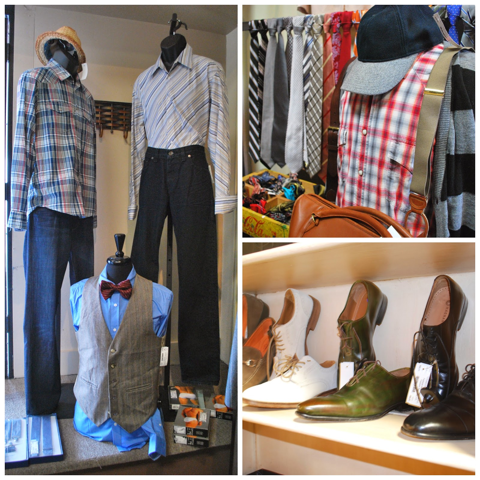 Men's Designer Clothing Store atlanta mens clothing on