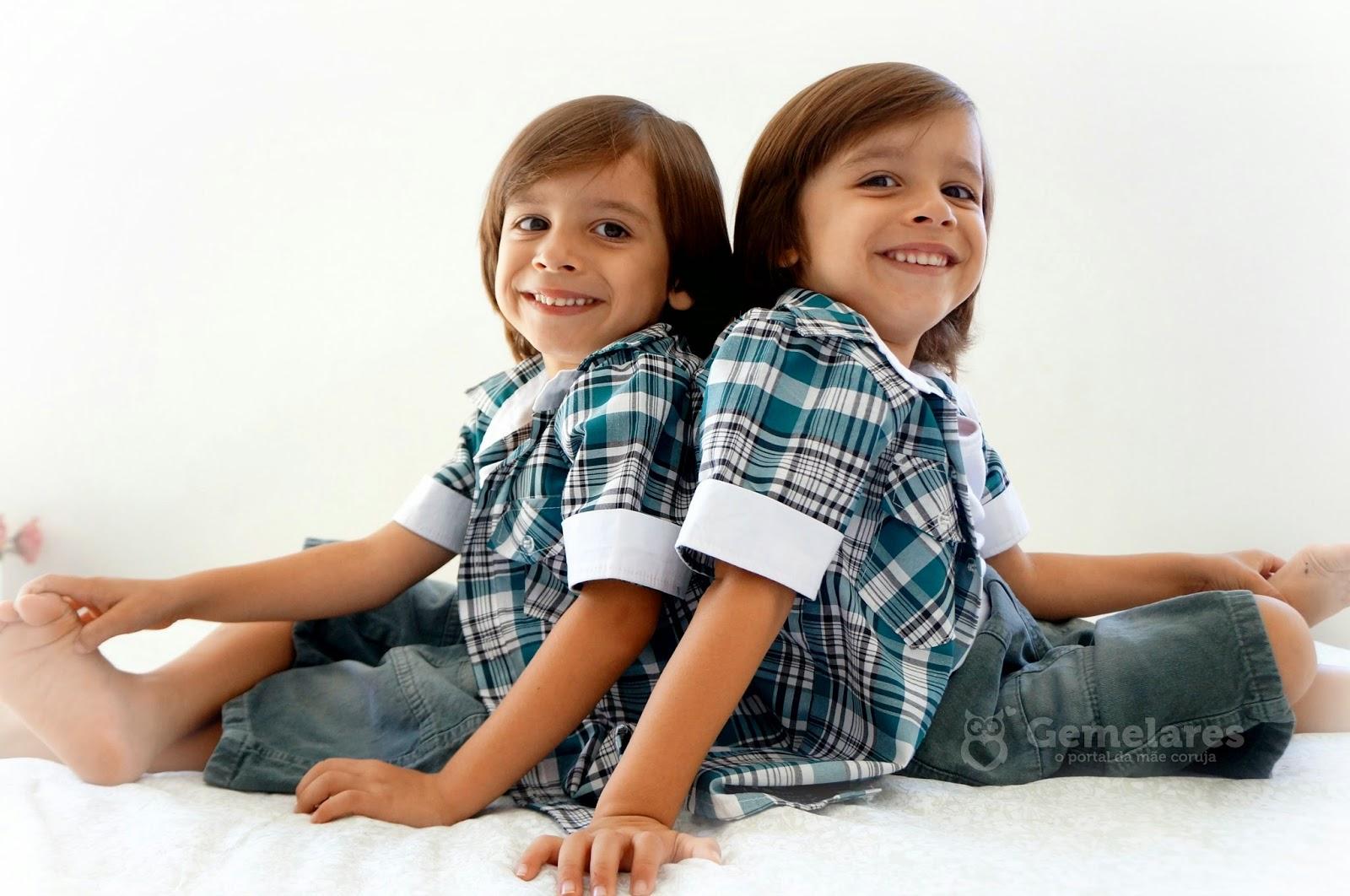 Look para Meninos - Provador Kids