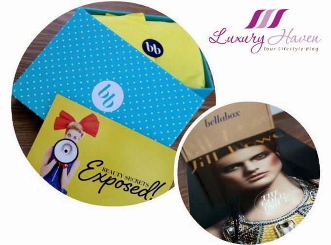 march bellabox beauty secrets exposed