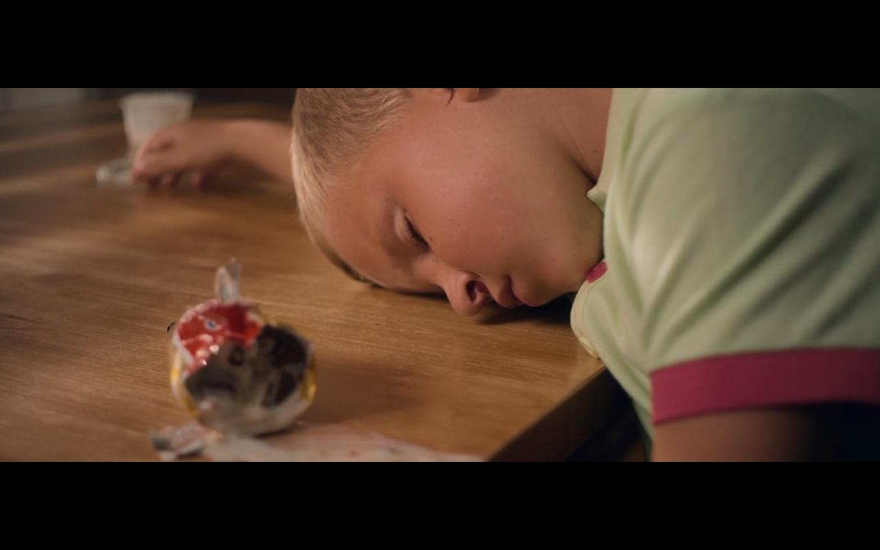 Reckless (2013) [720p HDTV] [SUB] • Cortometraje