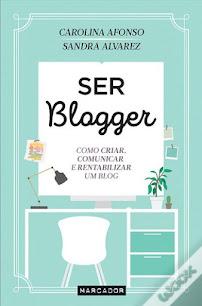 WOOK | Ser Blogger