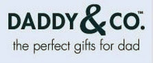 10% off any order at Daddy & Co. w/code: BLOG14