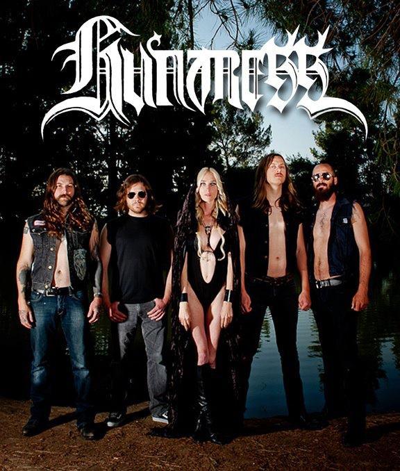 Huntress Spell Eater Labyrinth of Pr...