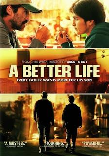 Filme Poster A Better Life DVDRip XviD & RMVB Legendado