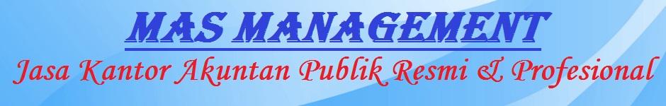 Audit Pembukuan Com Kantor Akuntan Publik