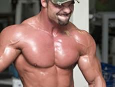 Ejercicios: Principios para ganar masa muscular