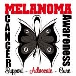 We Support Melanoma Awareness and Research