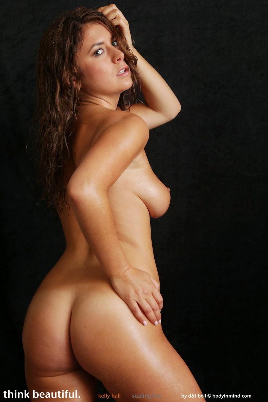 hot sweaty nude babes