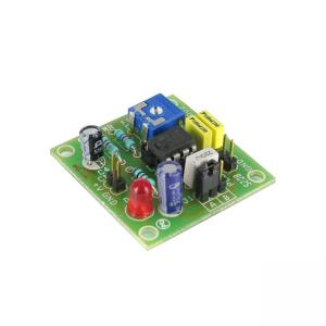May 2011 my electronic for Stepper motor pulse generator