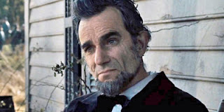 Lincoln-Daniel Day Lewis-film