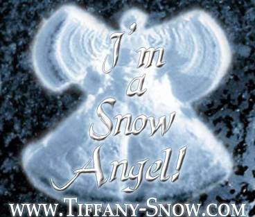 Tiffany Snow's Snow Angels Street Team