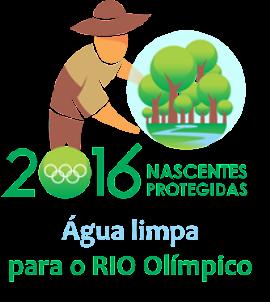 Conheça o projeto Nascentes Protegidas 2016