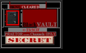 BlackVAULT-Too: Latest