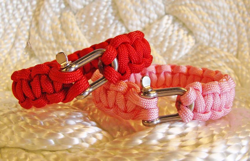 Skipjack S Nautical Living Nautical Rope Bracelet For