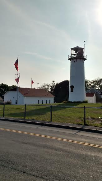 Chatham Beach Lighthouse