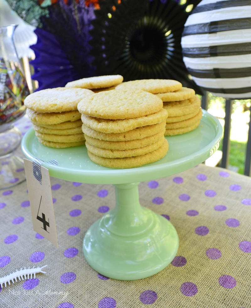 BOO It Forward Party cookies