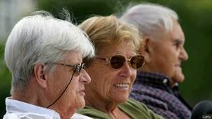 Alemanes se jubilarán más jóvenes