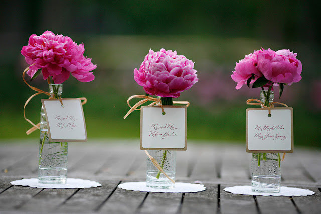 Wedding centerpieces on a budget junglespirit Image collections