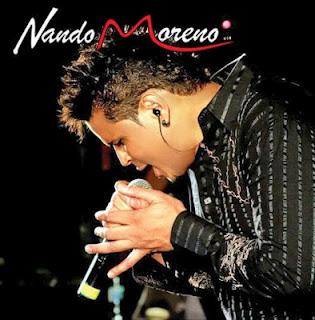 Baixar Nando Moreno - To Querendo Outro Copo Grátis MP3