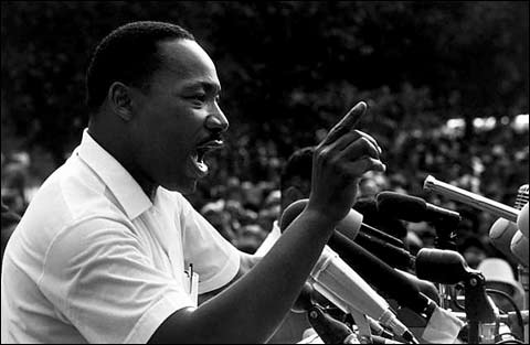 Today Martin Luther King Day Luther Martin King