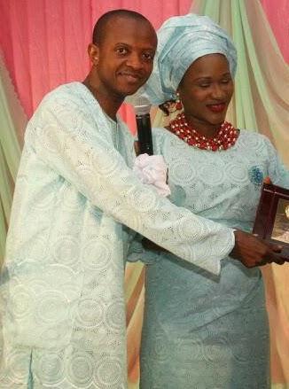 sunmbo Ajaba pregnant
