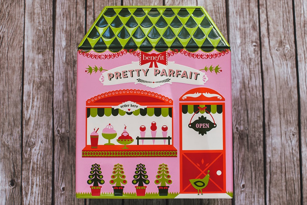 Benefit Pretty Parfait