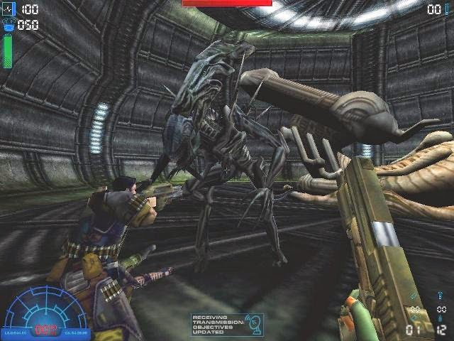 Aliens vs Predator 2 PC Game full version
