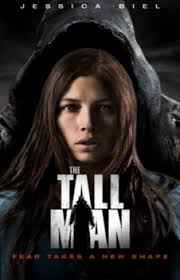 فيلم The Tall Man رعب