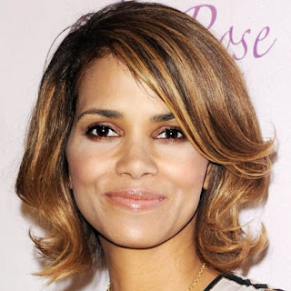halle berry rubia