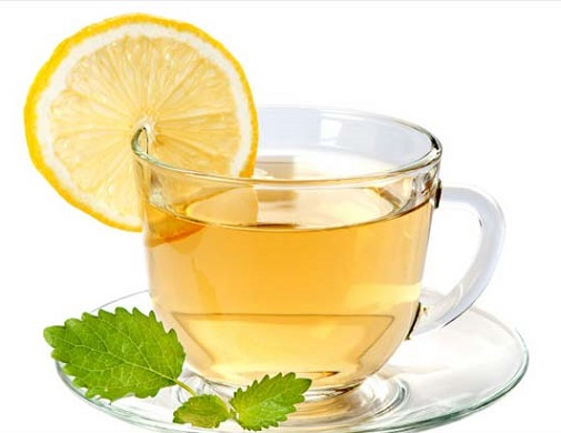 How To Make Honey Lemon Tea? ~ LIFE-STYLE