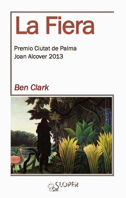 La Fiera Ben Clark